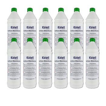 Ytdesinfektion 70 % Etanol STORPACK 1 L X 12