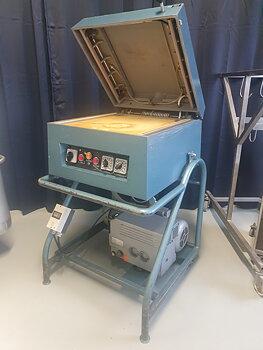 Vakuummaskin Henkovac HA-02