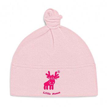 Babymütze Little Moose in verschiedenen Farben