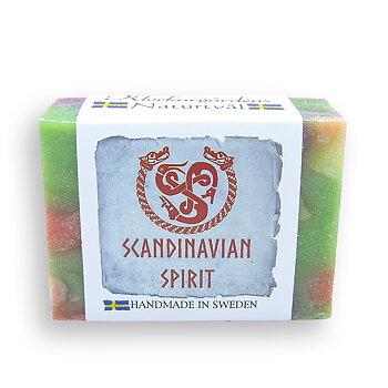 Duftende Naturseife Scandinavian Spirit