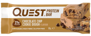 Quest Bar Ch Chip Cookie Dough (60g)