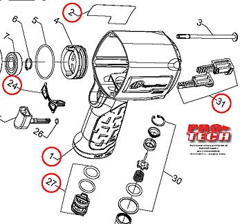 Ingersoll Rand 2235QMAX-A40