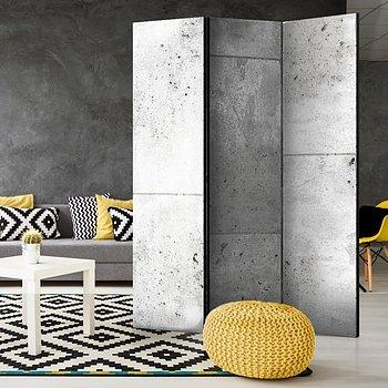Rumsavdelare Concretum Murum