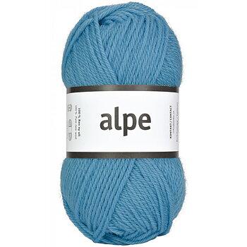Alpe Aqua Blue