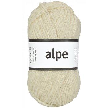 Alpe Vaniljvit
