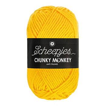 Chunky Monkey Canary 2004