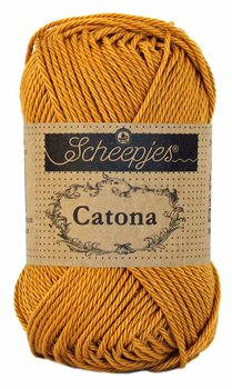 Catona Ginger Gold 383