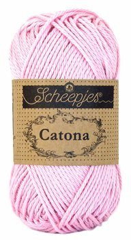 Catona Icy Pink 246