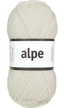 Alpe White Crisp