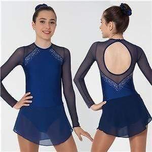 Intermezzo klänning  31504