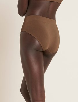 Trosa - Full Briefs - Boody Bamboo Eco Wear - EKO - Mörkbruna
