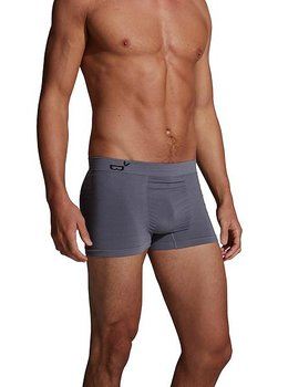 3-pack Men's Original Boxers, Charcoal, Boody Bamboo Eco Wear, Organic