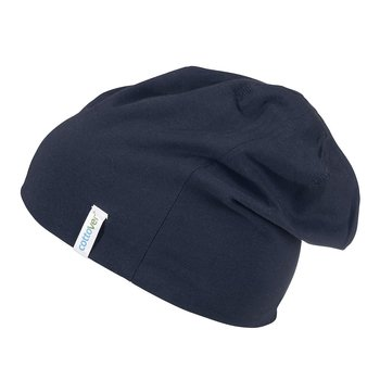 Beanie - Cottover - Fairtrade, EKO & GOTS - Navy