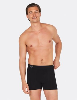 Men's Original Boxers, Black, Boody Bamboo Eco Wear, Organic
