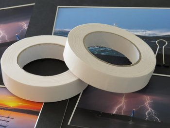 PASSEPARTOUT TAPE ACID-FREE