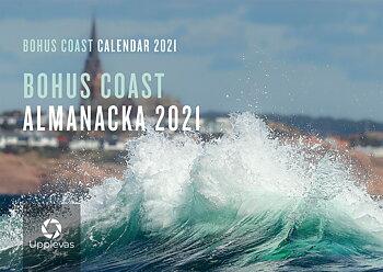 ALMANACKAN BOHUS COAST 2021