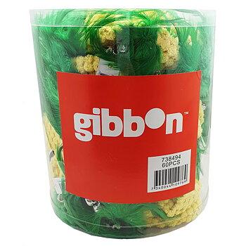 Kattleksak Citron med catnip Gibbon