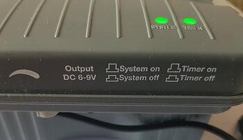 Batteri SL-35B