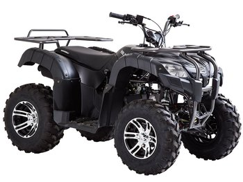 VIARELLI HUNTER 150CC ATV