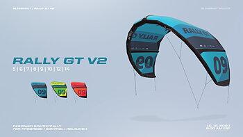 Slingshot Rally GT v2 package