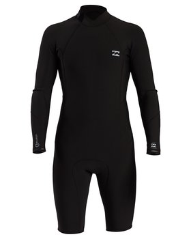 BILLABONG Absolute 2/2mm BZ Shorty LS