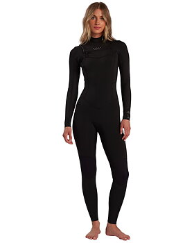 Billabong Salty days women wetsuit  4/3mm