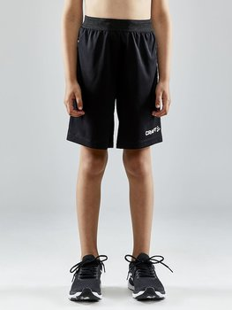 EVOLVE ZIP POCKET SHORTS JR