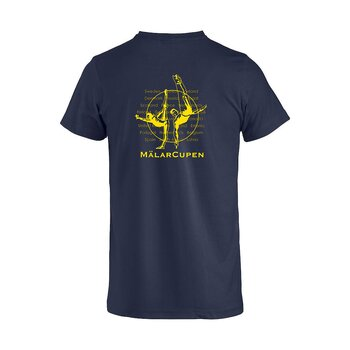 Mälarcupen Basic T-shirt