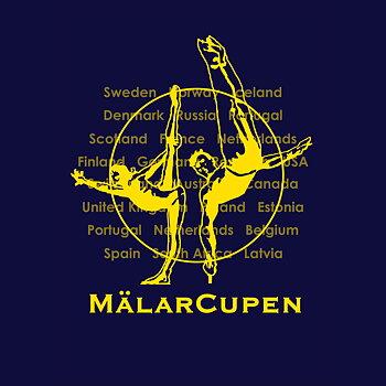 Mälarcuepn Basic T-shirt