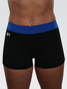 All Star - Banded Shorts
