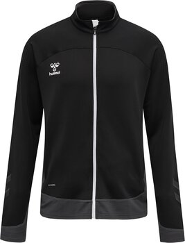 Hummel LEAD Poly Zip Jacket Men