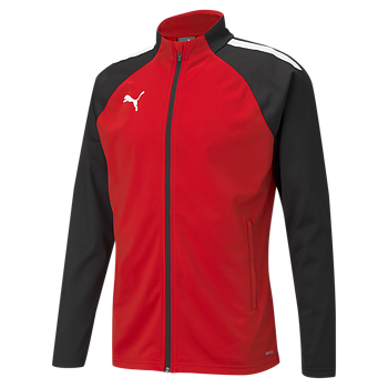 TeamLIGA 25 Training Jacket JR