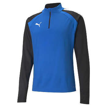 TeamLIGA 25 1/4 Zip Top JR