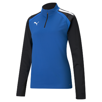 TeamLIGA 25 1/4 Zip Top Dam