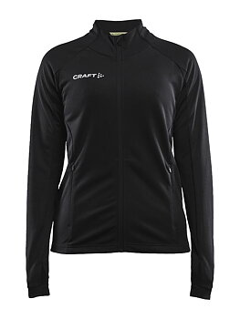Craft Evolve Full Zip jacket, Dam