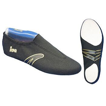 Elite sko IWA-507 Svart