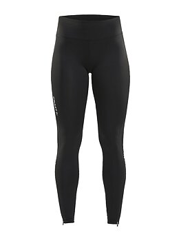 Rush Zip Tights  W