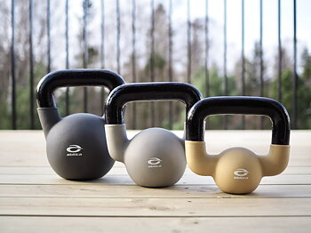 Abilica KettleBell Covered