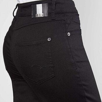Mac jeans Melanie Black/black