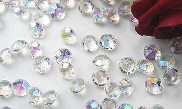 Bordskristaller