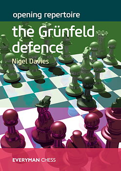 Opening Repertoire: The Grünfeld Defence av Nigel Davies