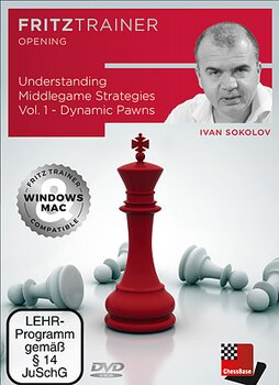 Understanding Middlegame Strategies vol 1 - Dynamic Pawns