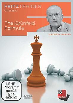 The Grünfeld Formula av Andrew Martin: