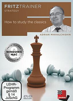 How to study the classics av Adrian Mikhalchichin
