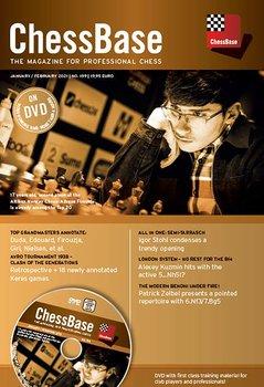 chessbase magazine 199 january/february 2021