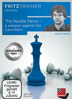 The flexible Panov av Nico Zwirs