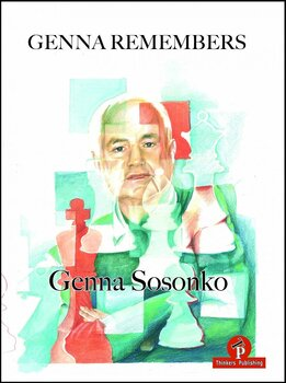 Genna Remembers av Genna Sosonko