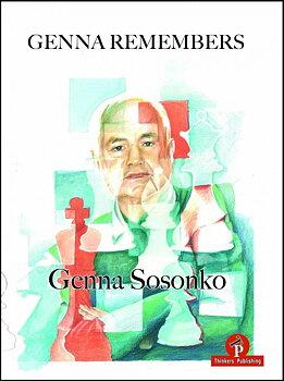 Genna Remembers Hårdpärm av Genna Sosonko