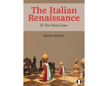 The Italian Renaissance - 2: The Main Lines av Martyn Kravtsiv HP