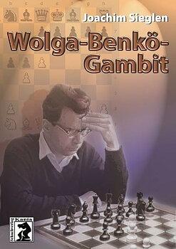 Wolga-Benkö-Gambit av Joachim Sieglen